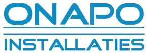 Onapo installaties Logo